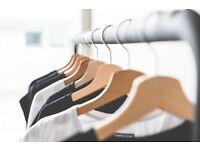 Personal Shopper / Style Consultant / Wardrobe Fairy