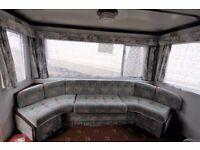28x10 Static Caravan for Sale - BK Carnival