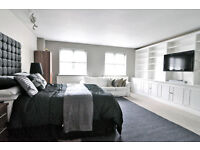 A luxurious room situated in West Kensington, with all bills & WiFi included and no deposit