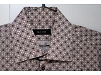 Men.s Shirt--By-SAND [Large]