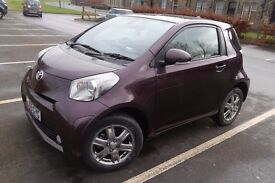Toyota IQ2 in mint condition