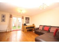Modern, 3 bedroom, end of terrace family home. Complete with garage, garden and double driveway. UF