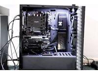 (SOLD) FX-8320,GA-970A-DS3P,8GB RAM,240GB SSD, GTX750Ti,EVGA Supernova 750W,BeQuietCooler