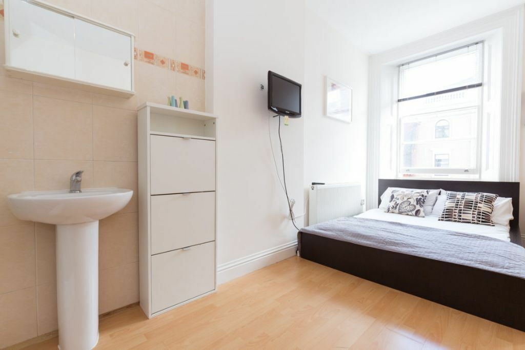 SPACIOUS/MODERN/STUDIO FLAT / *MOVE IN THE TRENDY SOUTH KENSINGTON! +ALL BILLS