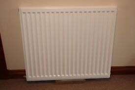 Central Heating Radiator 700 x 600 High in excellent condition