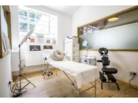 HACKNEY CENTRAL| Nail Salon / Beauty Studio / Therapy Room / Workshop | Spaces For RENT | Commercial