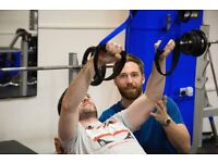 Personal Training at Private studio East london Fat loss/lean Muscle/Toning