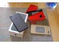 iPhone 7 32GB unlocked matte black