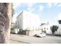Top Floor One Bedroom Flat St Leonards Exeter EX2 4AX