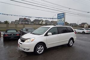 2004 Toyota Sienna LE 7 Passenger LE - ALL WHEEL DRIVE - PWR DOO