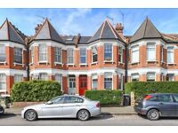 2 bed first floor flat in period property