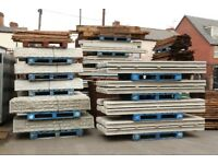 Concrete gravel boards for sale 6FT x 1FT 6FTx6Inch