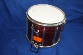Premier Marching Band Snare Drum 14 inch x 12 inch Deep - Made in England - £125 ono