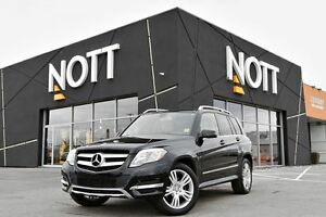 2013 Mercedes-Benz GLK-Class GLK 250 DIESEL | Panoramic Roof, Le