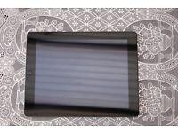 Apple iPad 2 WI-FI 16GB Black with Protective Case. Like New