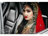 FEMALE LADY Wedding Photographer Videographer London| Dagenham | Photography Videography Asian Video