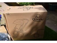 QUINNY MOODD pushchair brand new