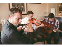 Adult Traditional Music Tuition, Northern Ireland
