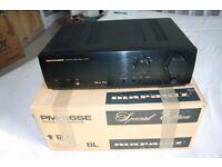 Marantz PM66-SE / Cambridge A1 Amplifiers (plus other hi-fi equipment)