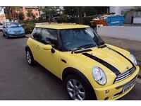Mini Cooper ++Only 64,000 Miles++ MOT OCTOBER 2017 Excellent Condition!
