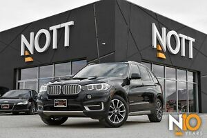 2014 BMW X5 35d xDrive, Nav, 360 Cam, HUD, LOADED