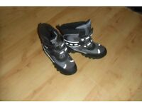 Snow Boots - Brand New
