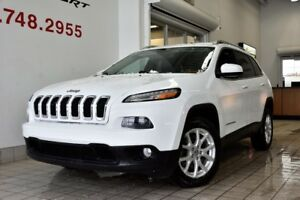 2014 Jeep Cherokee NORTH 8.4 ECRAN MAGS 4X2 CAMERA