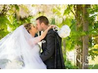 Bespoke Wedding Photography, Free Engagement Shoot, LIMITED 25% Discount