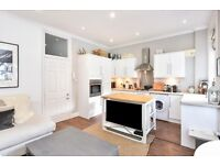 A charming two double bedroom period apartment, Radipole Road, SW6