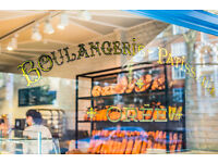 Shop Assistant – New Premium French Bakery on Kings Road - £8.10PH + SC + TIPS