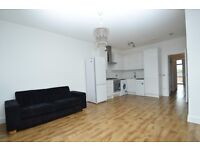 A beautiful two double bedroom flat with a large decked balcony close to North Finchley High Road