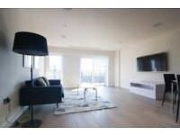 ** LUXURY PREMIUM BRAND NEW 2 BED 2 BATH FLAT WITH BALCONY, PARKING, SPA IN COLINDALE, NW9 - AW