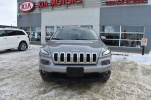 2015 Jeep Cherokee North NEW INVENTORY - Please call for more...