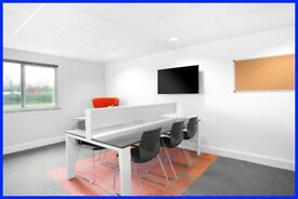 Your modern co-working office at Chester Services - Regus Express, CH24QZ