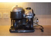 Morphy Richards 47490 Combination Coffee Maker