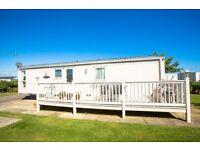 Far Grange Park, Skipsea - Willerby Winchester Static Caravan with sea view location