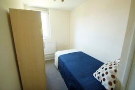 BEAUTIFUL SINGLE ROOM TO OFFER WITH A CHEAP PRICE NEAR THE TUBE STATION. 4B
