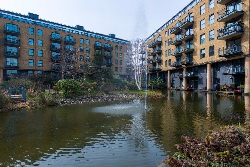 *2 bed 2 bath to rent in Providence Square SE1 -Shad ...
