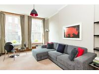 LARGE SMART TWO BEDROOM FLAT, W14