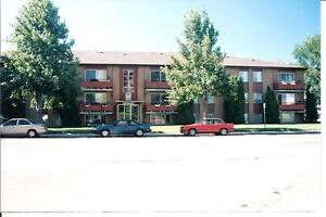 AVAILABLE NOW: SPACIOUS 2 BEDROOM 2512 LOUISE ST.