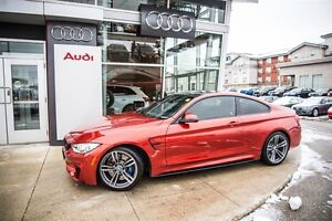 2015 BMW M4 Coupe - DINAN TUNE/M CARBON EXHAUST