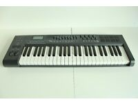 M-Audio Axiom 49 keyboard