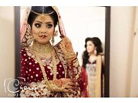 Wedding Photography Videography Photographer Videographer Muslim Bengali Pakistani Asian Female