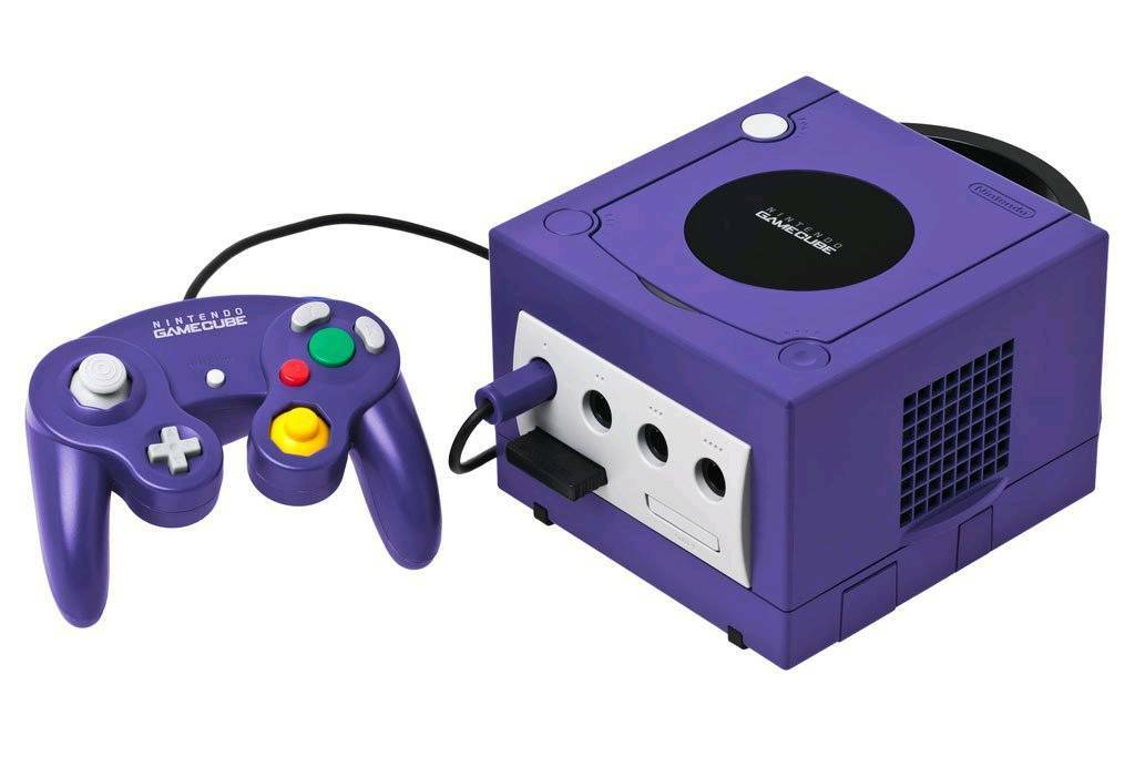 WANTED Nintendo GameCube Console Boxed