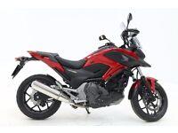 2015 Honda NC750X DCT --- Price Promise!!! ---