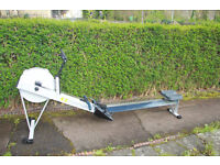 Concept 2 Rower Model D PM 5 Monitor Good condition | no silly offers