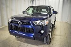 2015 Toyota 4Runner Groupe Ameliore, 4x4, Toit Ouvrant, Navigati