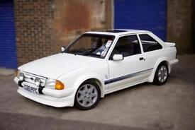 Classic Car/Rally Car\Project Car Storage