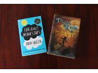 Pair of Reading Books