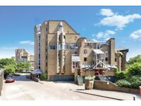 A great apartment moments from St Katherines Dock and Tower Bridge including parking and porter.